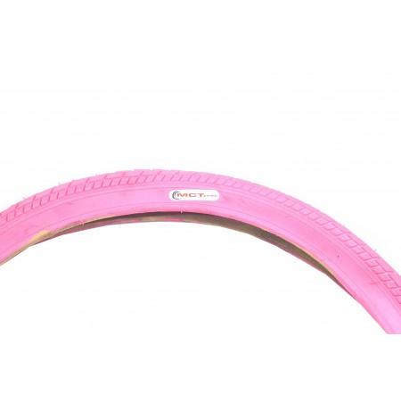 Opona MCT 700*45C różowa