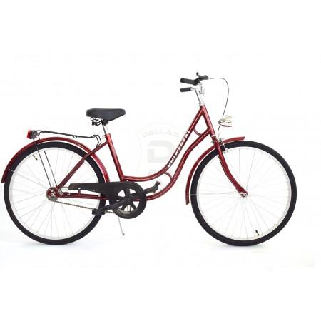 Rower  26 Uniwersal 1 biegowy