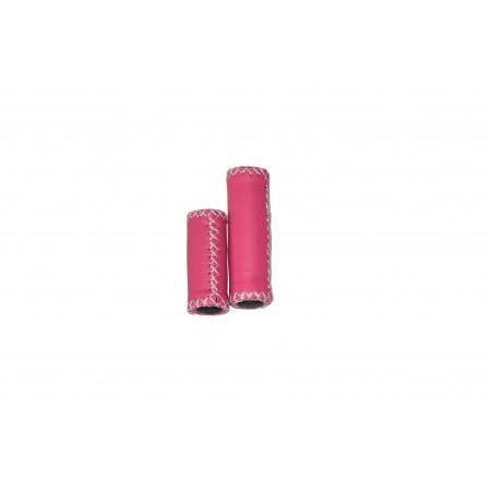 Chwyt 125*95mm różowy