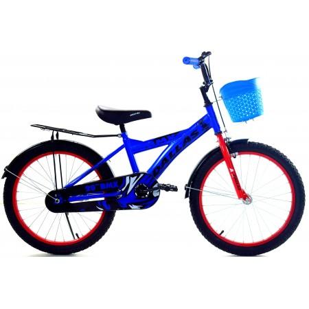 """Rowerek BMX 20"""" Dla Chłopca 2021 niebieski"""